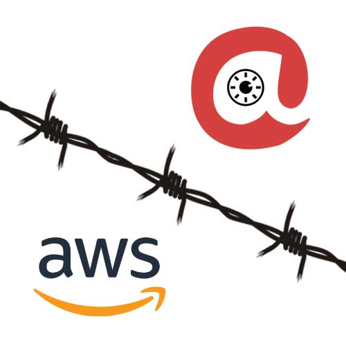 ListLockr Is AWS Independent